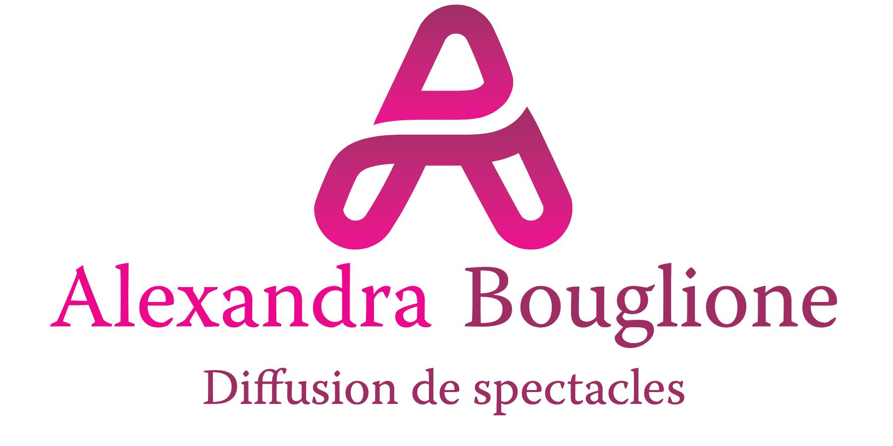 Alexandra Bouglione diffusion de spectacles